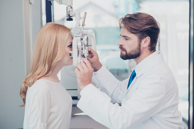 How Doctors Treat Glaucoma