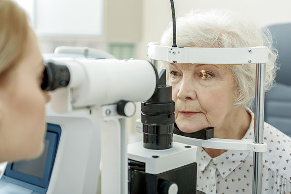 eye glaucoma treatment
