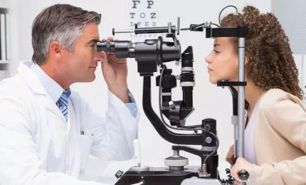 Top Residency Programs in Pediatric Optometry