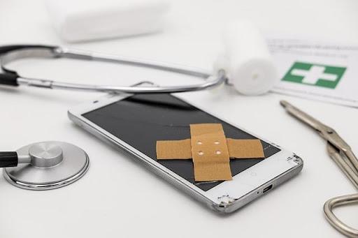 Phone Repair Diagnostic